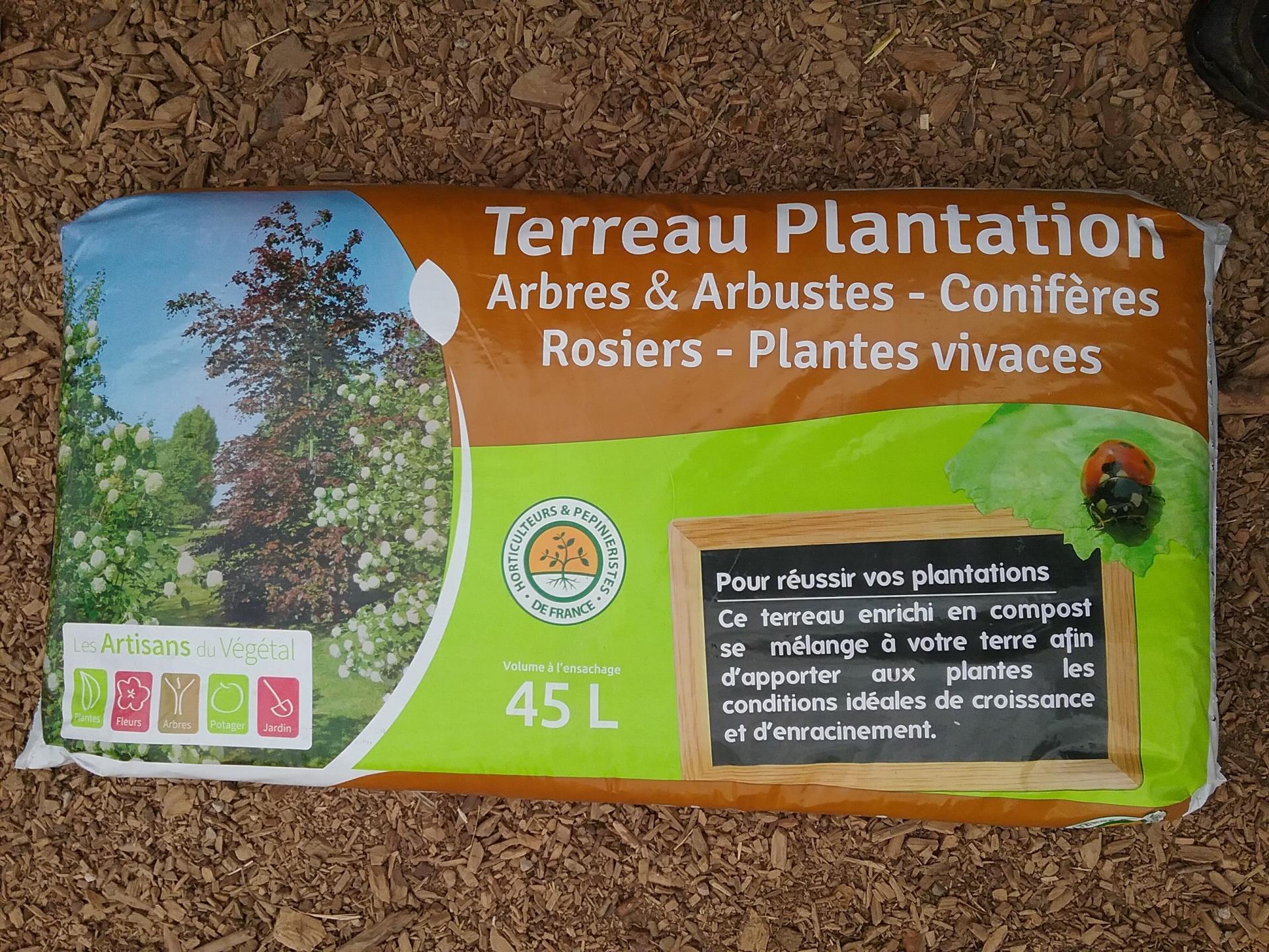 terreau plantation. Black Bedroom Furniture Sets. Home Design Ideas
